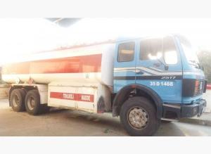 2014 ve Daha Eski Model Yılına Ait Tankerlerinize Taşıt Uygunluk Belgesi Almak için Zaman Daralıyor