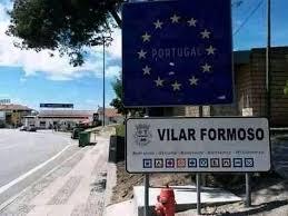 3,5 Metreden Geniş Araçların Portekiz Vilar Formoso Otoyolu Çeşitli Bölümlerinden Geçişleri 6 Ay Boyunca Durduruldu
