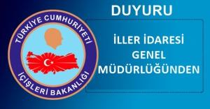 Önemli Duyuru: İçişleri Bakanlığından Türk ve Yabancı Ülke Vatandaşlarının Sınır Kapılarımızdan Giriş/Çıkışlarına Dair Yeni Genelge