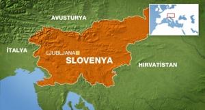 Slovenya'dan Transit Geçişler 12 Saat İle Sınırlandırılmıştır