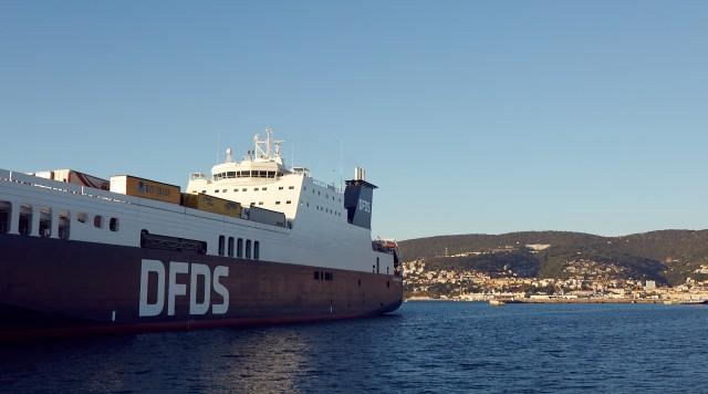 Gemi Hatlarındaki Sürücü Transferleri Yeniden Başlıyor