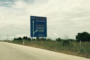 Bulgaristan-Yunanistan Arasındaki Ormenio Sınır Kapısı Bugün İtibariyle Yeniden TIR Geçişine Açılacak