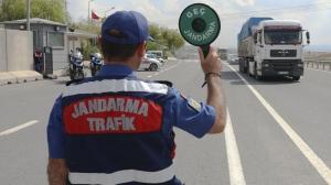 Jandarma Trafik Denetim Ekiplerine UND'den Takograf Eğitimi