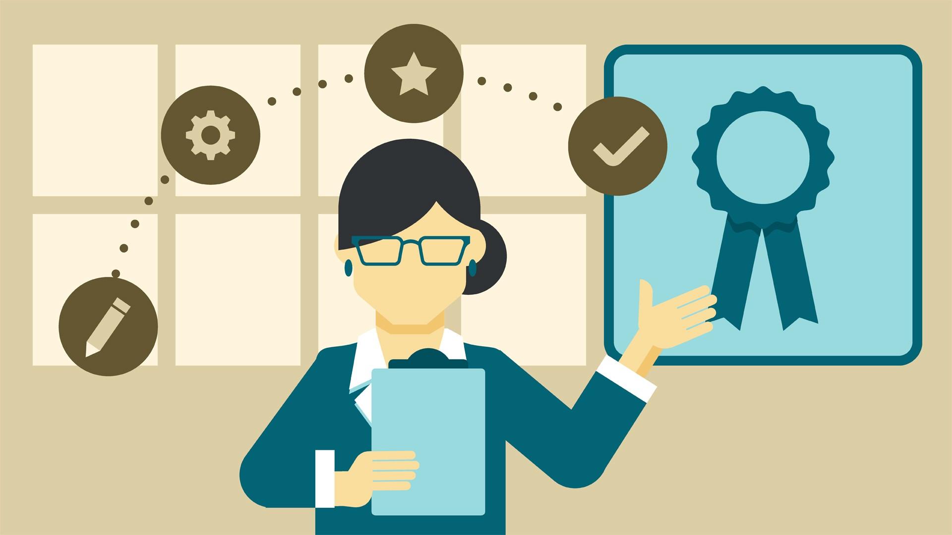 Kalite Yöneticisi Eğitimi (Online)