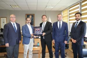 UND, Gümrüklerde Yaşanılan Sorunları, İstanbul Gümrük ve Ticaret Bölge Müdürlüğünde Gündeme Getirdi