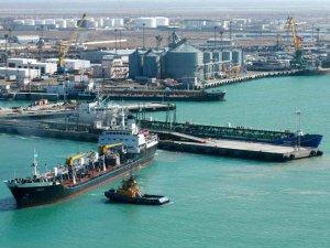 Aktau'daki Kurik Limanında Uygulanacak Covid-19 Önlemleri