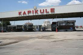 Kapıkule Sınır Kapısı'nda Yaşanan Aksaklıklar/Inconvenıences at Kapıkule Border Gate