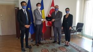 UND'nin Vize Görüşmelerinde Bir Sonraki Durağı Romanya Oldu