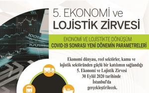 5. Ekonomi ve Lojistik Zirvesi