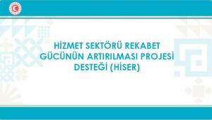 Önemli Duyuru : Yük Taşımacılığı ve Lojistik Hizmetleri HİSER Projesi Başvurularınızı Bekliyor !