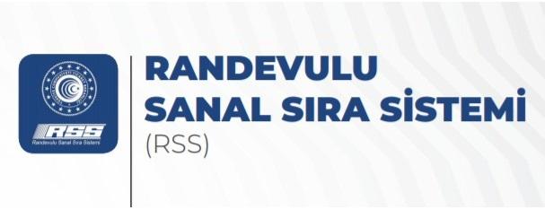 Randevulu Sanal Sıra (RSS) Sistemi  Kapıkule'de Zorunlu Olarak Başladı