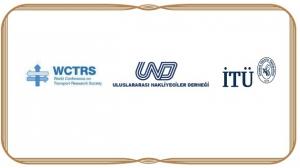 WCTRS-İTÜ-UND Lojistik Yönetimi Uluslararası Sertifika Programına Kayıtlar Devam Ediyor