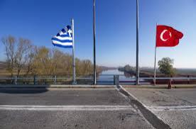 """Yunanistan Sınır Kapısındaki """"Geçiş Kısıtlamalarının"""" Sektörümüze Etkileri Anket Çalışması"""