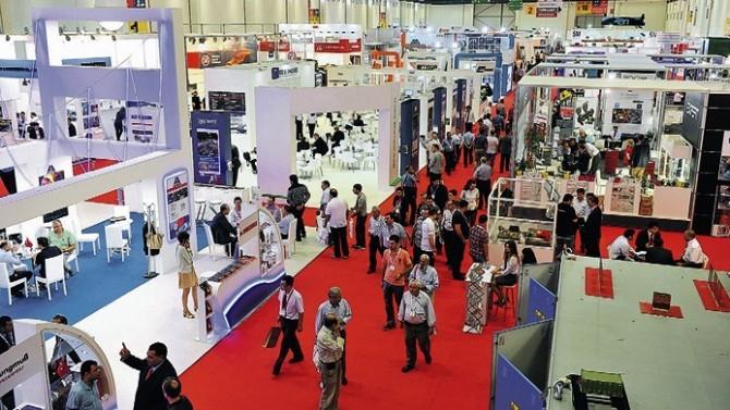 2021 Yılında Ticaret Bakanlığı Tarafından Bireysel Katılımın Destekleneceği Fuarlar Listesi Oluşturuluyor