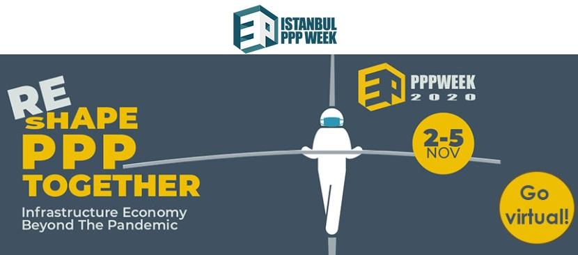 5. İstanbul PPP Haftası Düzenlenecektir