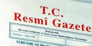 İhracatçılara Hususi Damgalı Pasaport Verilmesine İlişkin Esaslar Hakkında Kararda Değişiklik Yapılmasına Dair Karar