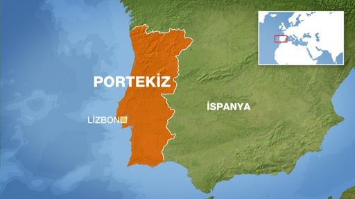 Portekiz'de Yeni Covid Önlemleri