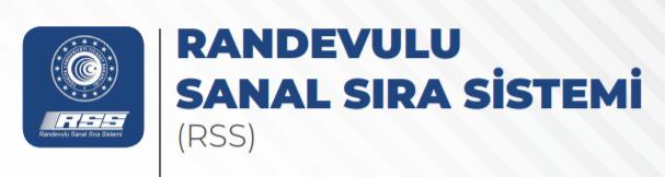 Randevulu Sanal Sıra Sistemi (RSSS) Hakkında Önemli Gelişme