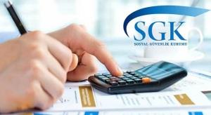Ertelenmiş SGK Prim Borçları KDV İade Alacağı İle Ödenebilir