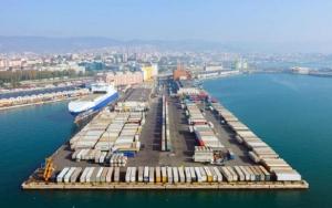 Trieste Liman'ında Yaşanan Yoğunluklar Hakkında