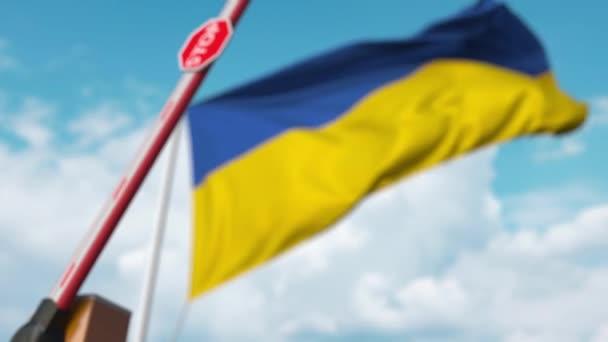 Ukrayna Sınır Kapılarında Yoğunluk