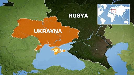 Ukrayna'ya Yapılan Taşımalar için Özet Giriş Beyannamesi Zorunluluğu Uygulaması