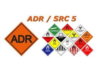SRC5 Temel + Tanker Eğitimi