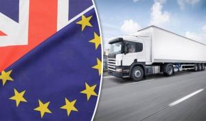 Birleşik Krallık Tarafından Brexit Süreci için Taşımacılar El Kitabı Hazırlanmıştır