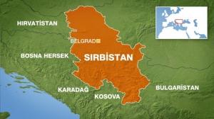 Sırbistan'a Girişte PCR Testi Uygulaması Hakkında