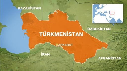 Türkmenistan - İran Sınır Geçişleri Hakkında