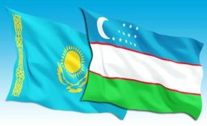 Özbekistan'dan Kazakistan'a Girişler Hususunda