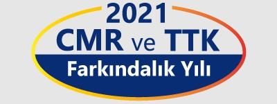 CMR ve TTK Farkındalık Yılı