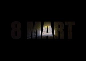 8 Mart Dünya Kadınlar Günün Kutlu Olsun