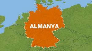 Almanya Korona Virüs Ön Bildirim Formu