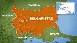 Geçerli Vizesi Olduğu Halde Bulgaristan'dan Geri Gönderilen Sürücü Bilgileri Talebi