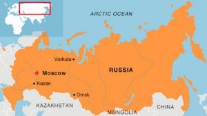 Moskova Bölgesi Taşımacılık Kısıtlamaları Hakkında