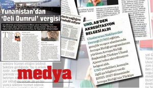 Medya'da Bu Hafta