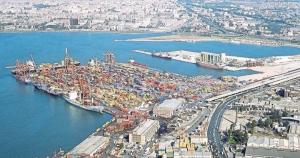 DİKKAT: İzmir Kent Merkezi ve İzmir Limanı'na Giriş-Çıkışın Yasak Olduğu Saatler
