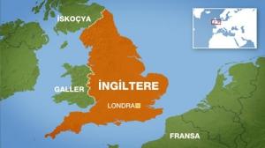 İngiltere Taşıması Yapan Firmaların Dikkatine: Kent'e Girişlerde İzin Zorunluluğu Kaldırılmıştır