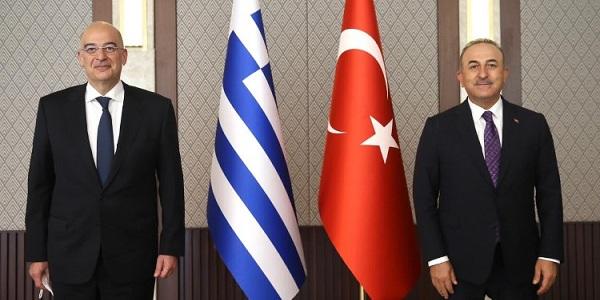 Sayın Bakanımız Mevlüt Çavuşoğlu'na Teşekkür Ediyoruz