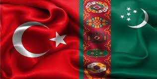 UND, Türkmenistan Makamları ile Sınır Geçişlerinde Türk TIR'larına Sağlanabilecek Açılımları Görüştü