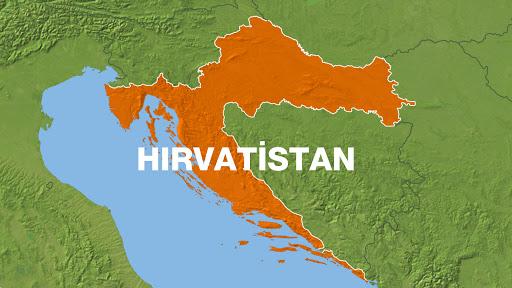 Hırvatistan Sınır Geçişlerindeki Yeni Düzenleme 20 Mayıs 2021 Tarihi İtibariyle Yürürlüğe Girecek