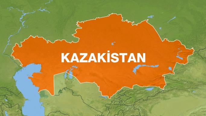 Kazakistan Transit Geçiş Belgesi Kullanıma Açılmıştır