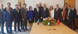 Azerbaycan Tektip Belge Kotamız 46 Bin Oldu