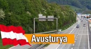 Dönemsel Kullanıma Açılan Avusturya Transit Geçiş Belgeleri Tükendi