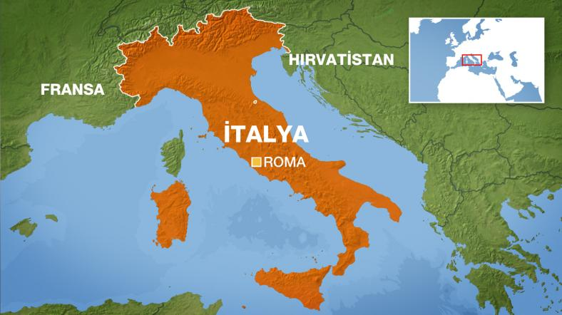 Dönemsel Kullanıma Açılan İtalya İkili Geçiş Belgeleri Tükenmek Üzere