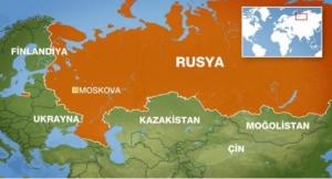 Güzergah Ayrımlı İlave 3.500 Adet Rusya Transit Geçiş Belgesi Ülkemize Ulaşmıştır