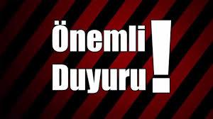 İstanbul'u Transit Geçecek Yük Taşıtlarına İlişkin Güzergah Kısıtlaması Hakkında Önemli Bilgilendirme