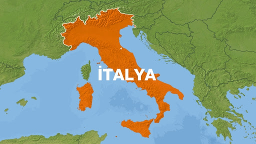 İtalya İkili Geçiş Belgeleri Genel Kullanıma Açılmıştır