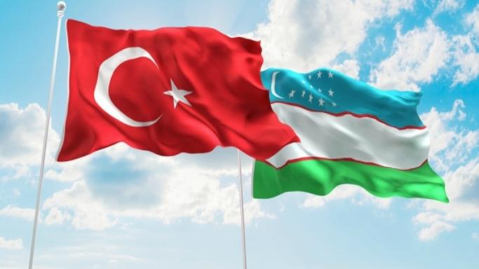 Türkiye-Özbekistan İş Forumu, 28 Haziran 2021, Taşkent
